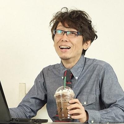 戸田 晃一